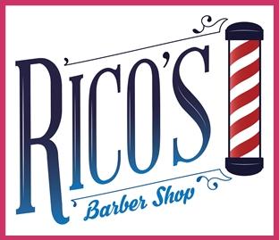 Rico's Barber Shop